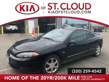 1999_Mercury_Cougar_Base_ St. Cloud MN