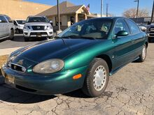 1999_Mercury_Sable_GS_ Salt Lake City UT