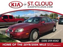 1999_Mercury_Sable_GS_ St. Cloud MN