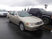 1999_Nissan_Altima_UNKNOWN_ Spokane Valley WA