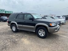 1999_Toyota_4Runner_Limited 2WD_ Laredo TX