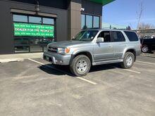 1999_Toyota_4Runner_Limited 4WD_ Spokane Valley WA