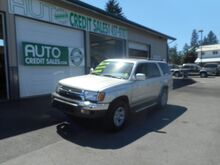 1999 Toyota 4Runner SR5 Spokane Valley WA