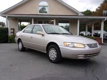 1999_Toyota_Camry_LE_ Charlotte NC