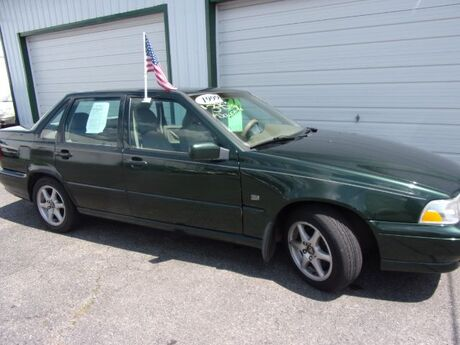1999 Volvo S70 Base Middletown OH