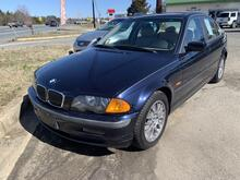 2000_BMW_3-Series_328i_ Brandywine MD