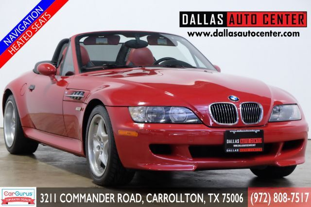 2000 BMW M Roadster Base Carrollton TX