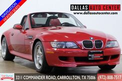 2000_BMW_M Roadster_Base_ Carrollton TX