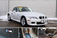 2000_BMW_Z3_2.3_ Lexington KY
