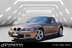 2000_BMW_Z3_2.5L Original 1 Owner Super Clean and Only 20K Miles!!_ Houston TX