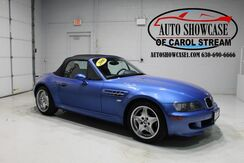 2000_BMW_Z3_M Roadster_ Carol Stream IL