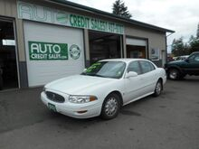 2000 Buick LeSabre Custom Spokane Valley WA