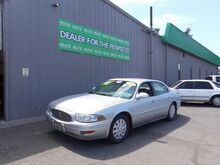 2000_Buick_LeSabre_Limited_ Spokane Valley WA