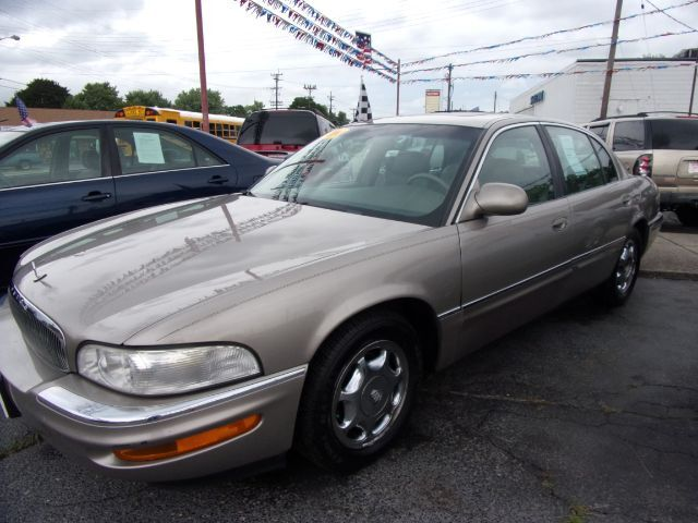 2000 Buick Park Avenue Base Middletown OH