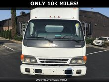 2000_CHEVROLET_W5500 CAB CHASSIS__ Raleigh NC