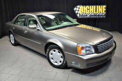 2000_Cadillac_DeVille__ Easton PA