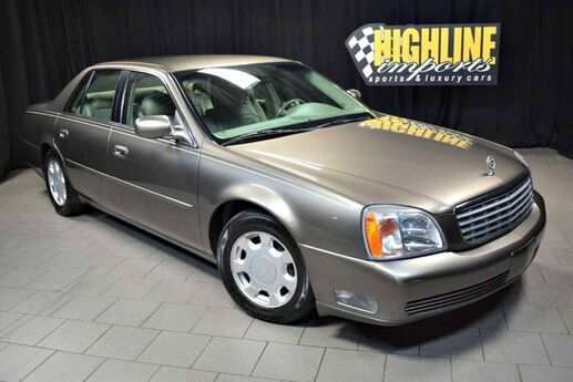 2000 Cadillac DeVille  Easton PA