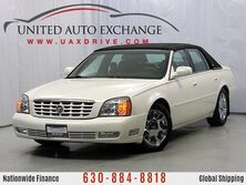 Cadillac DeVille DTS  2000