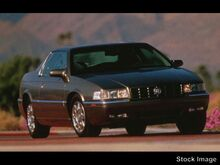 2000_Cadillac_Eldorado_COUPE_ Mount Hope WV