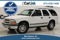 2000_Chevrolet_Blazer_LT_ Morristown NJ