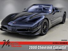 2000_Chevrolet_Corvette__ Moncton NB