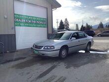 2000_Chevrolet_Impala_Base_ Spokane Valley WA
