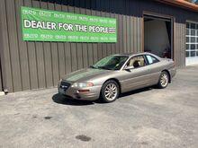 2000_Chrysler_Sebring_LXi_ Spokane Valley WA