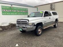 2000_Dodge_Ram 2500_Quad Cab Short Bed 4WD_ Spokane Valley WA