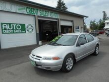 2000 Dodge Stratus SE Spokane Valley WA