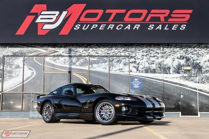 2000 Dodge Viper ACR Tomball TX