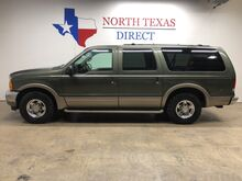 2000_Ford_Excursion_2000 Limited 2WD 7.3L Powerstroke Diesel Leather 3rd Row Tow Package_ Mansfield TX