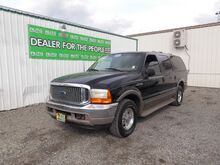 2000_Ford_Excursion_Limited 2WD_ Spokane Valley WA