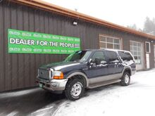 2000_Ford_Excursion_Limited 4WD_ Spokane Valley WA