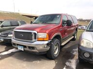 2000 Ford Excursion Limited Owatonna MN