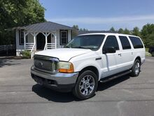 2000_Ford_Excursion_XLT_ Crozier VA