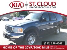 2000_Ford_Expedition_XLT_ St. Cloud MN