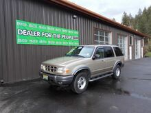 2000_Ford_Explorer_XLT AWD_ Spokane Valley WA