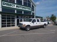 2000 Ford F-250 SD Lariat Crew Cab Long Bed 4WD Monroe NC