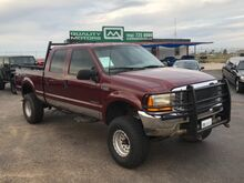 2000_Ford_F-250 SD_XLT Crew Cab Short Bed 4WD_ Laredo TX