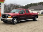 2000 Ford F-350 Crew Cab DRW XLT Southern Comfort