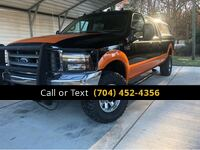 Ford F-350 SD XLT Crew Cab Long Bed 4WD 2000