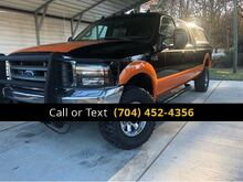 2000_Ford_F-350 SD_XLT Crew Cab Long Bed 4WD_ Charlotte and Monroe NC