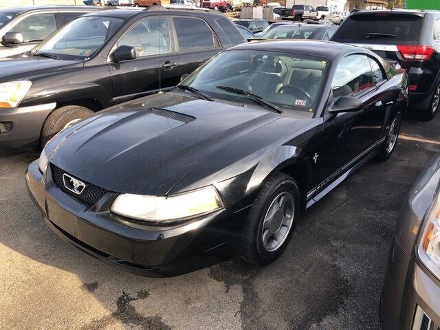 2000 Ford Mustang  North Versailles PA