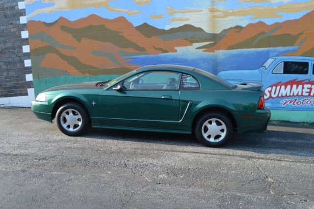 2000 Ford Mustang Coupe Saint Joseph MO