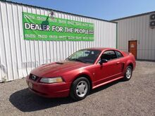2000_Ford_Mustang_Coupe_ Spokane Valley WA