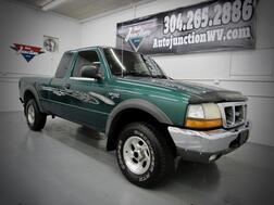 2000_Ford_Ranger_4X4 Super Cab_ Grafton WV