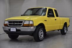 2000_Ford_Ranger_XL_ Englewood CO