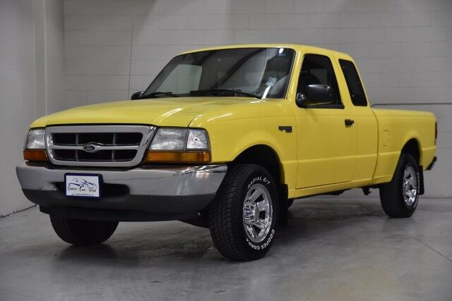 2000 Ford Ranger XL Englewood CO