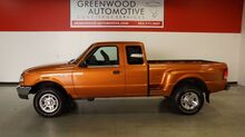 2000_Ford_Ranger_XLT_ Greenwood Village CO