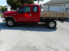 Ford Super Duty F-250 XLT 2000